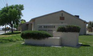 J.K. Biegger Estates
