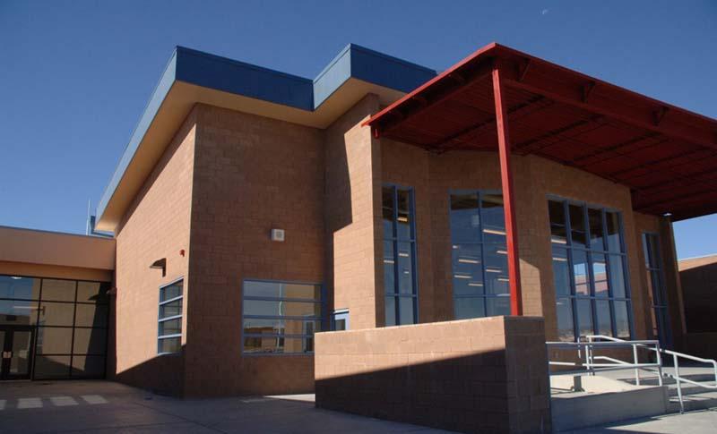 Kermit R. Booker Elementary School