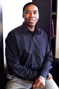 Kelvin Haywood - Associate AIA, President