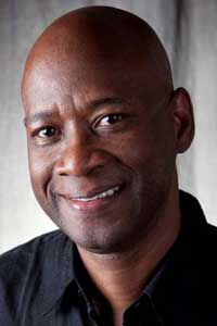 Melvin D. Green - NCARB, NOMA, APEC, Principal