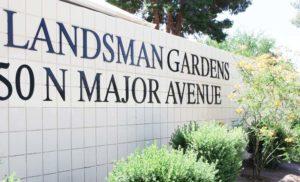 Landsman Gardens