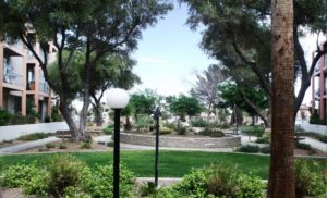 Harry Levy Gardens