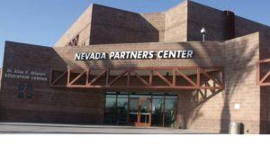 Nevada Partners Center
