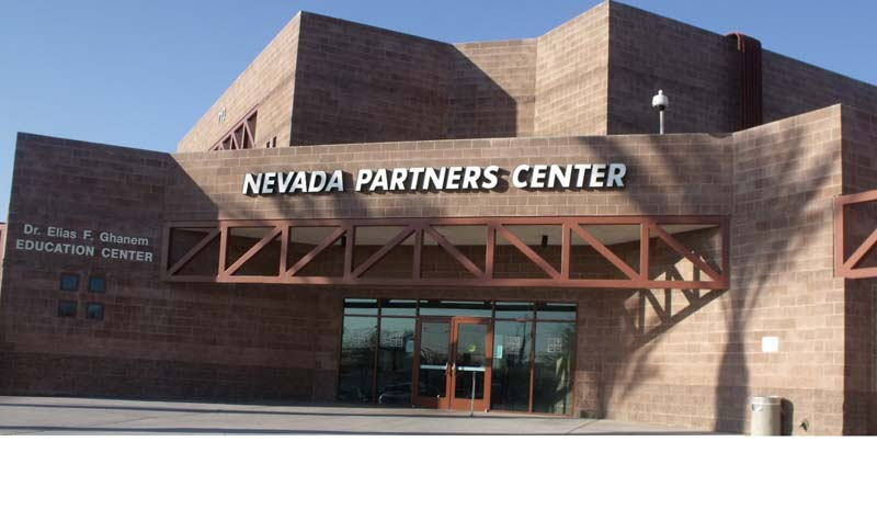 Nevada Partners Center