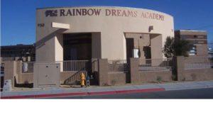 Rainbow Dreams Academy