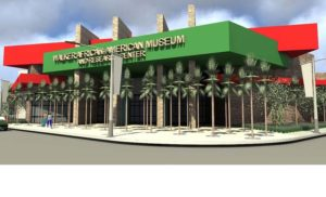 Walker African American Museum