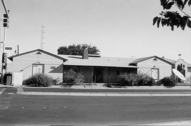 Historic West Side School