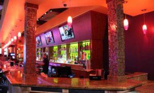 Apache Casino Loft Bar