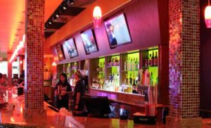Apache Casino Loft Bar